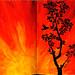 Sunset/ Visual Journal by belen islas