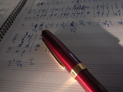 Study of harmonics