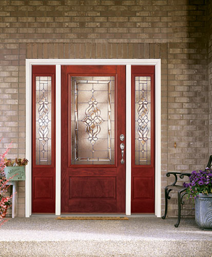 Custom Doors Feather River Custom Doors