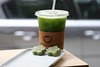 Matcha Source Matcha Iced-Tea