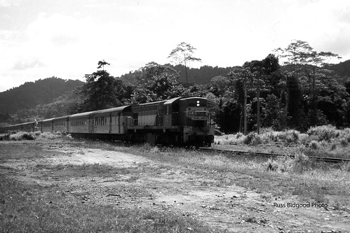 Queensland Railways 001