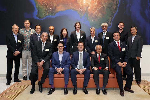 2017 June - MABC 32nd Annual General Meeting