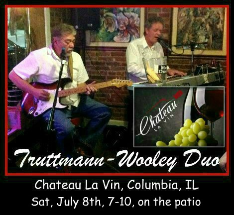 Truttmann Wooley Duo 7-8-17