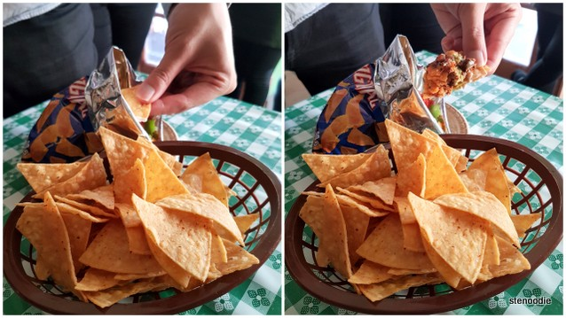 Frito Pie chips