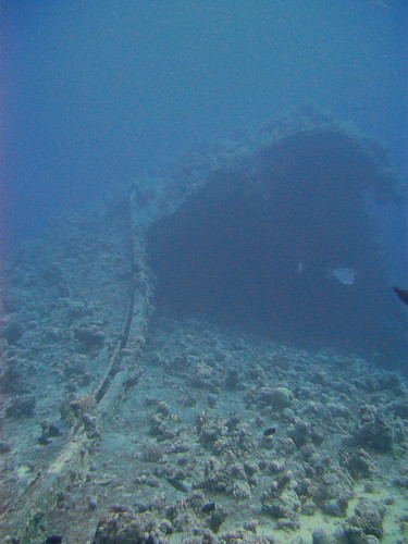 Wreck of the Dunraven