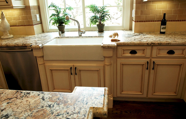 Corner Farmhouse Sink Kitchen : Recent Photos The Commons Getty Collection Galleries World Map App ...