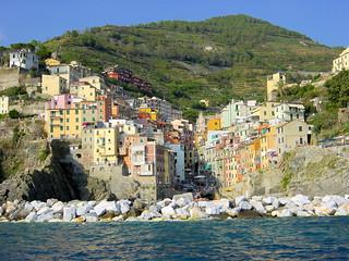 2003-08-23 08-28 Cinque Terre 187 Riomaggiore