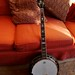 fender banjo by wolvesjohn