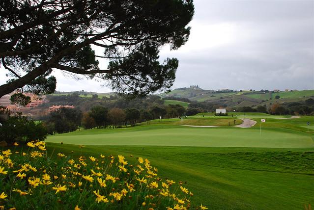 CampoReal Golf Course - Flickr CC AiresAlmeida
