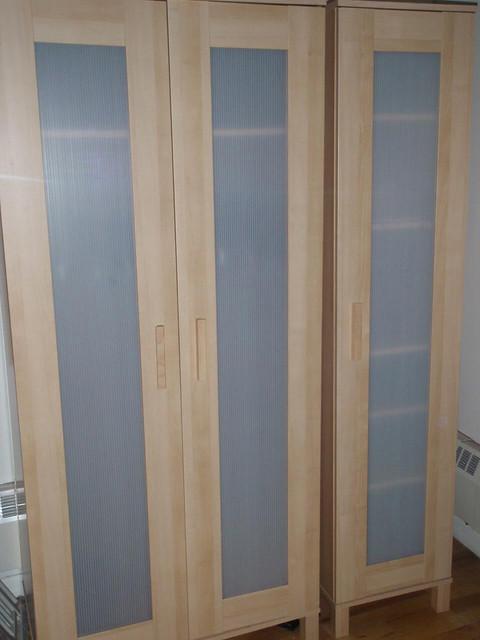 aneboda ikea single wardrobe. Black Bedroom Furniture Sets. Home Design Ideas