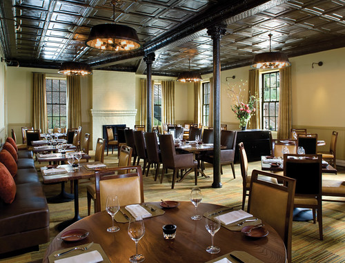 We Have An Exciting Opportunity For An Experienced Restaurant General  Manager To Lead The Team At Cavallo Pointu0027s Acclaimed Restaurant, Murray  Circle, ...