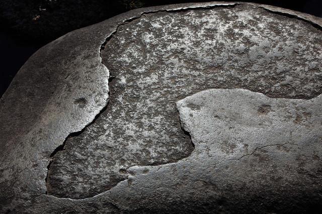 Photo:Rock / 岩(いわ) By TANAKA Juuyoh (田中十洋)