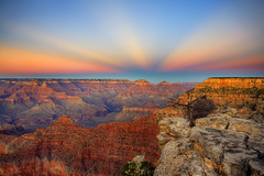 Arizona's Canyon