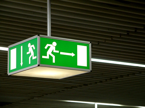 Exit (2)