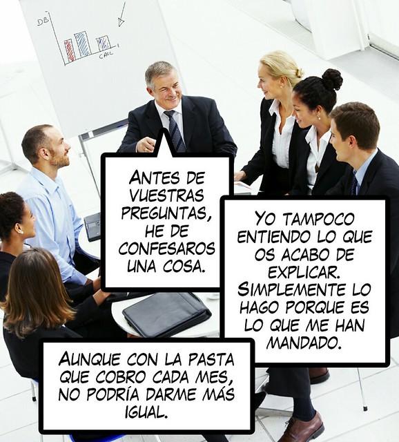 Liderazgo en los mandos intermedios - Digital Coach - el blog de Jordi Torregrosa