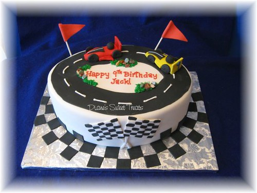 Brilliant Racing Go Kart Cake 500 x 375 · 91 kB · jpeg