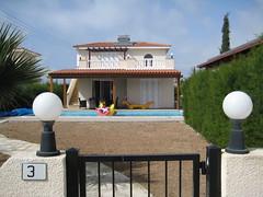 Cyprus Feb 2010