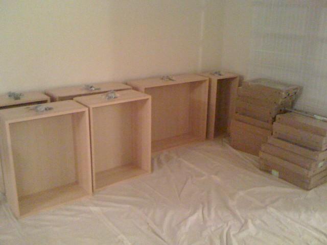 teen cabinets