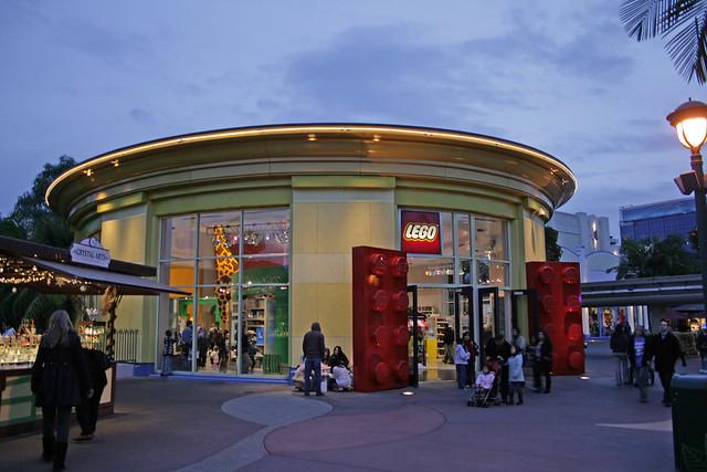 Anaheim Garden Walk Store Directory: Downtown Disney - Anaheim (California USA)