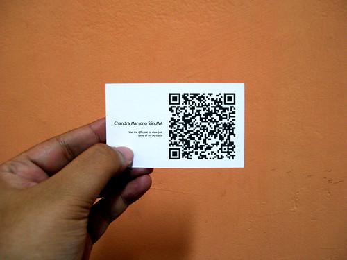 QR Code (61/365)