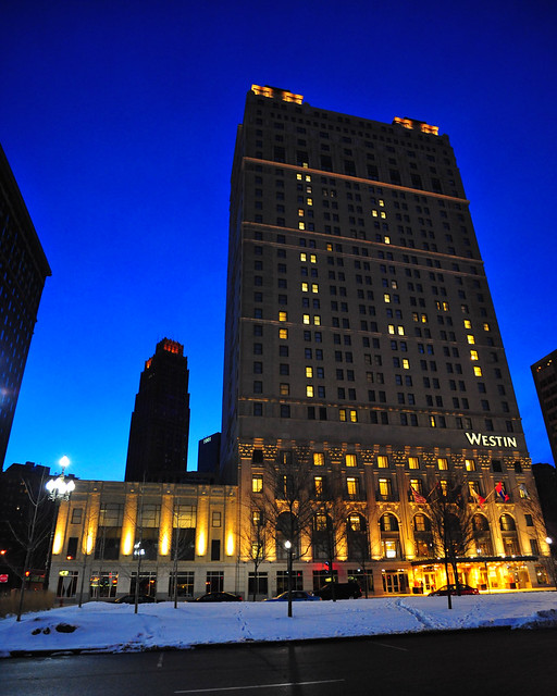 westin cadillac hotel detroit flickr photo sharing. Cars Review. Best American Auto & Cars Review