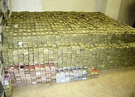 EyePhoneNation Underground Hip Hop Rap Message- Ever saw 200 million in cash???