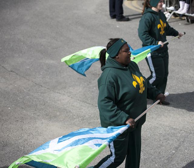 St. Patrick's Festival 2010
