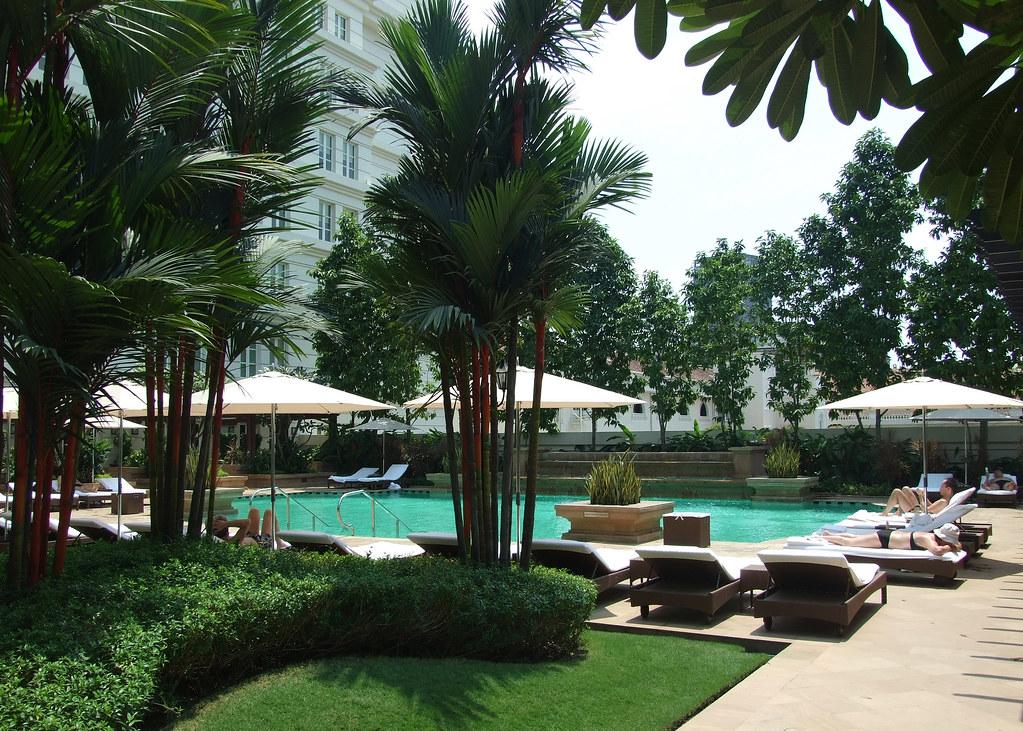 Saigon Park Hyatt