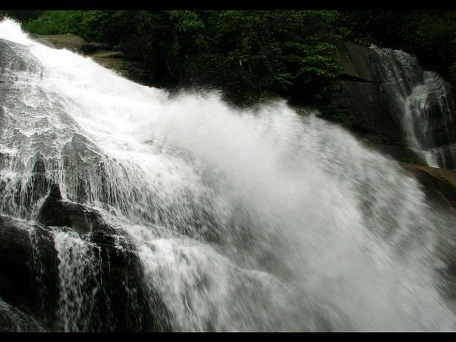 Thusharagiri falls, Kerala