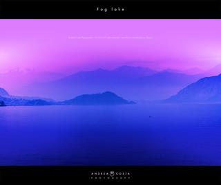 Argegno Como lake