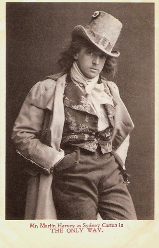 John Martin Harvey