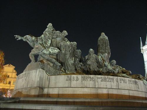 Jan Hus Monument (Prague)