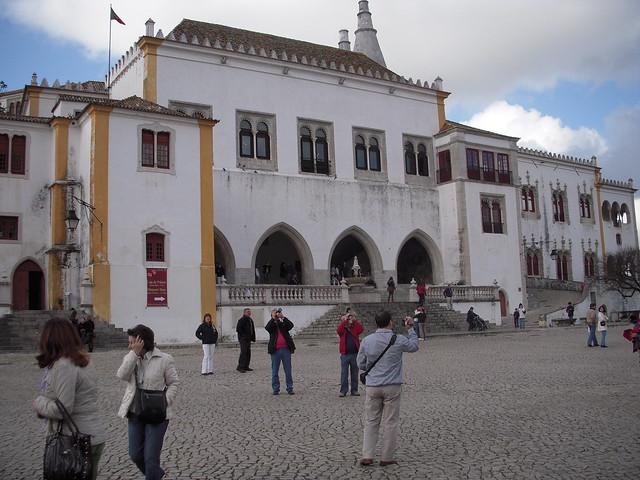 540 - Sintra