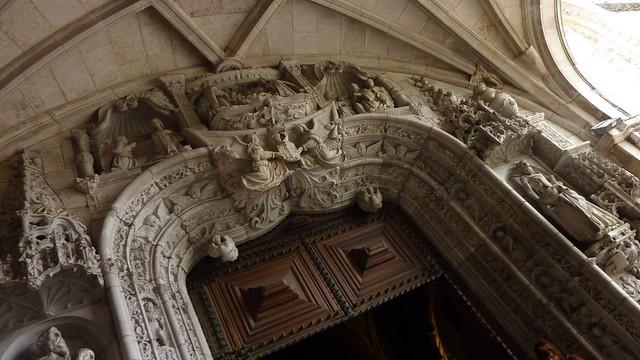 456 - Mosteiro S. Jeronimo. Jeronimo