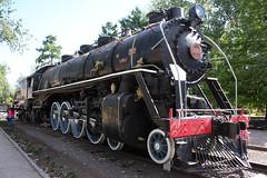 Locomotora tipo 110