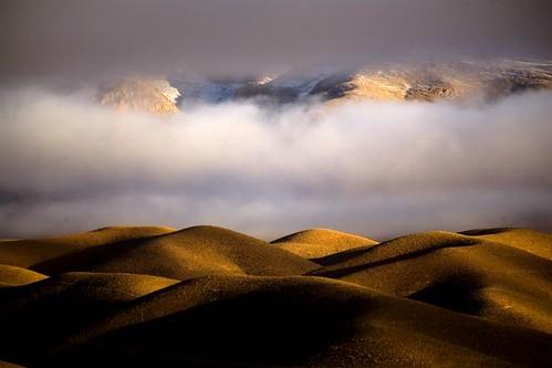 blue sky mountain snow mountains cold clouds montagne high nuvole desert blu morocco cielo neve atlas marocco maghreb marruecos alto montagna freddo deserto moroc atlante