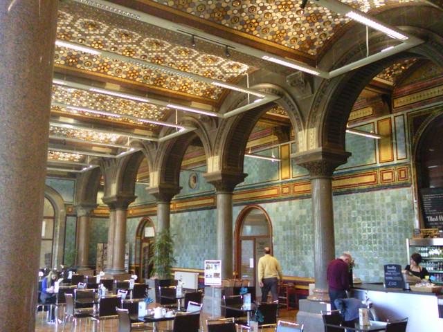 Carte Cafe Fe De La Gare Tharon Plage