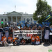 Save The Whales Earth Day Rally by Greenpeace USA 2015