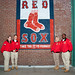 City Year at Fenway Park 04.22.10