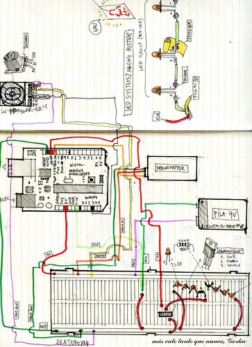Arduino architects can draw for sure