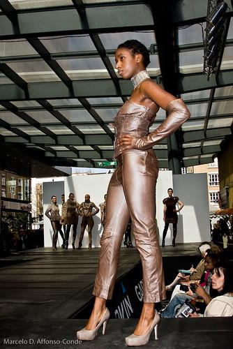 alternative fashion week London 2010