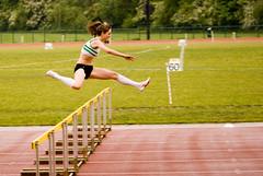 Northern Athletics Track & Field Championships 2010-9