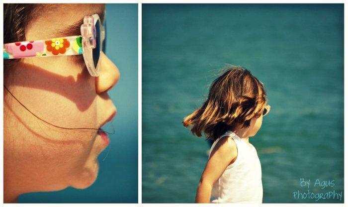 Dias de playa ...