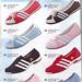 Adidas Lady Shoes by mahkotashoppe