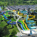 SplashTown Waterpark Houston in Houston, United States