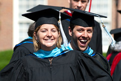 event, academic dress, mortarboard, graduation,