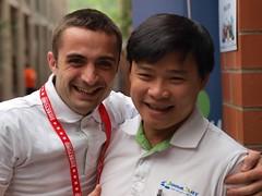 Hung Dinh & Danny