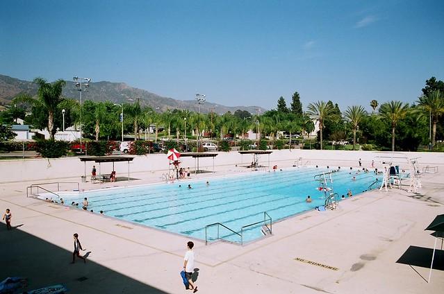 Mccambridge Pool 2 A Photo On Flickriver