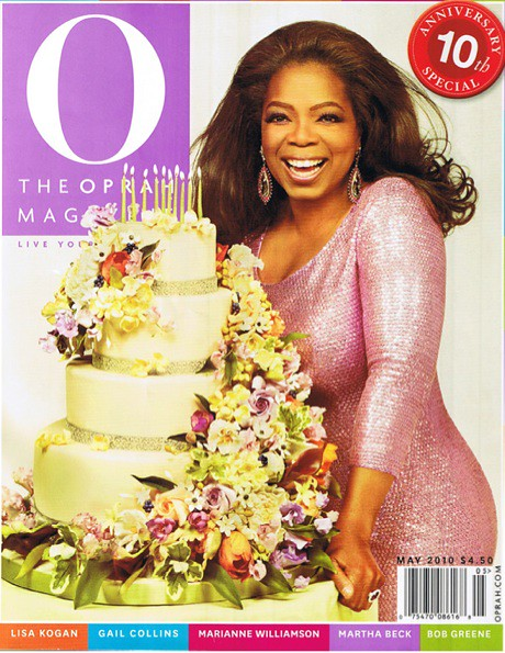 Taigan S The Mercantile Featured On Oprah Magazine