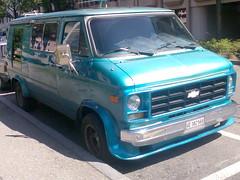 automobile, automotive exterior, van, vehicle, minibus, microvan, land vehicle,